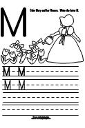 learning printables for kids